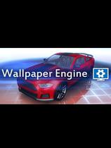 Wallpaper Engine 布兰变身状态动态壁纸