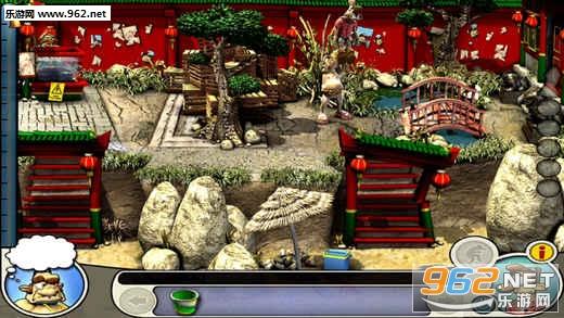 整蛊邻居2中文版手机版v1.2截图2
