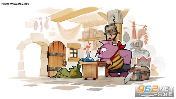 神奇小子:龙之陷阱汉化破解版截图3