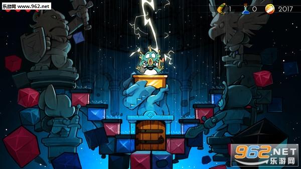 神奇小子:龙之陷阱汉化破解版截图4