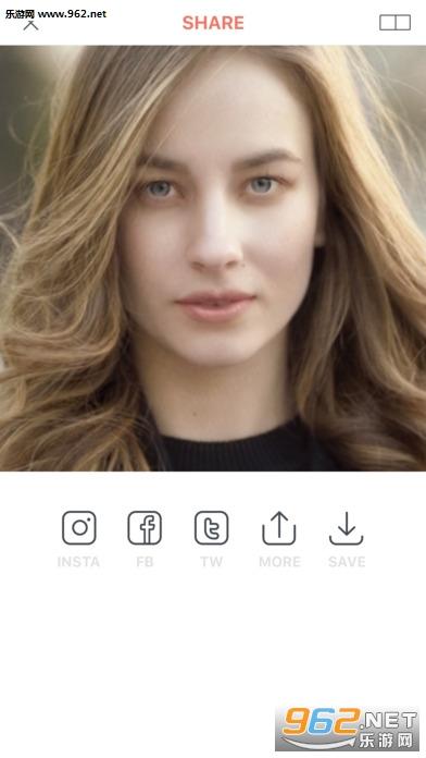MAKEAPP化妆卸妆相机ios版v1.0.1_截图2