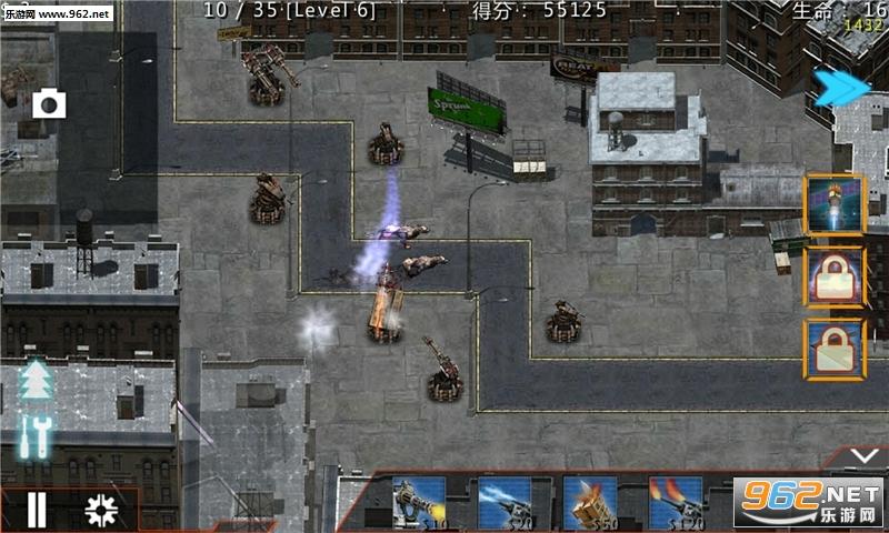 僵尸世界大战1.2.3最新版_截图1