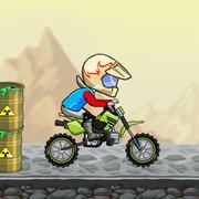 摩托车越野赛苹果版