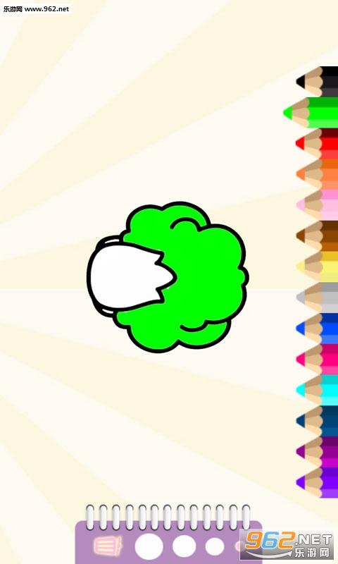 儿童涂涂乐游戏安卓版v2.0截图2