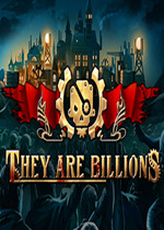 无穷无尽They Are Billions