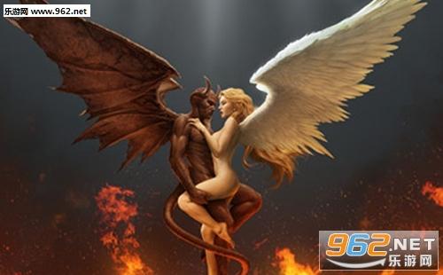 恶魔的天堂冒险中文破解版截图2