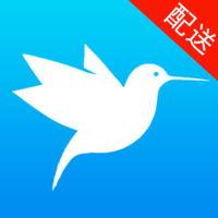 蜂鸟外卖配送员app
