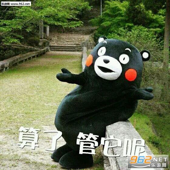熊本熊女朋友为啥生气无水印表情包最新整合版