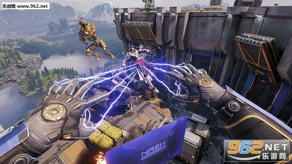 多人射击游戏《不法之徒》将在7月28日开启测试