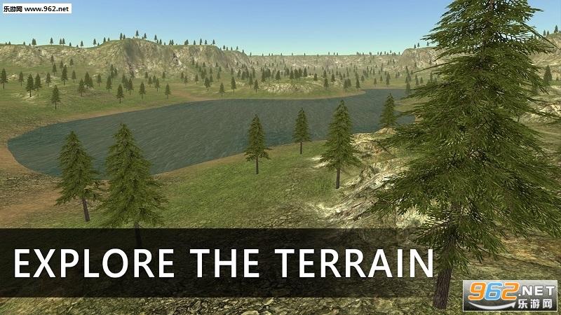 荒岛生存模拟3d汉化破解版