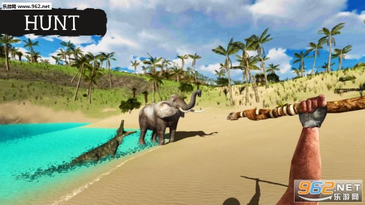 11   《荒岛求生安卓汉化版》游戏截图