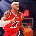 狂热篮球手机游戏