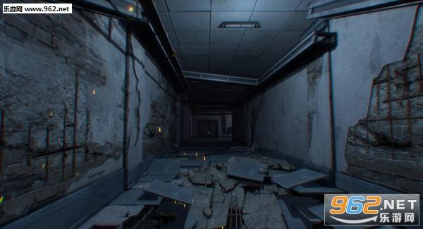 生存(Survive)游戏VR中文版截图0