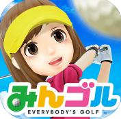 全民高尔夫手游中文版