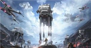 《星球大战:前线2》将在10月公测 体验多人