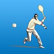 网球世界:兴盛的20年代中文版