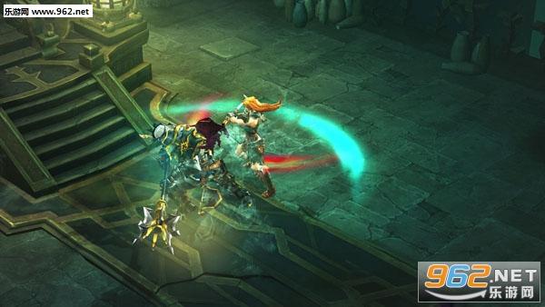 暗黑破坏神3:夺魂之镰 Skeleton反和谐补丁截图1