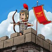 成长帝国:罗马单机破解版