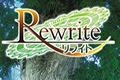 Rewrite游戏汉化典藏版