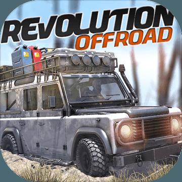 4x4俄罗斯越野车游戏手机版