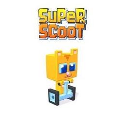 超级轻摩托车安卓版(Super Scoot)