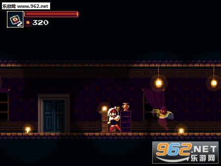 莫莫多拉:月下遐想当下最好的类恶魔城游戏截图3