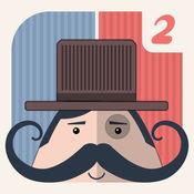 大胡子先生2iOS苹果版 v2.2