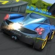 汽车城赛车iOS版 (Car Town Racing)v0.1.6