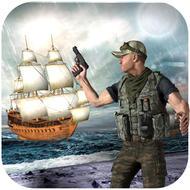 步兵狙击战英雄传说ios版v1.0.0