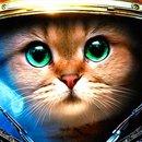 装甲猫咪:僵尸猎人中文版