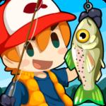 休闲钓鱼游戏破解版