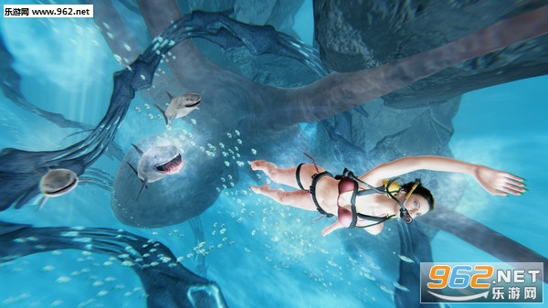 深海恐惧(Deep Fear)VR海底潜行中文版截图6