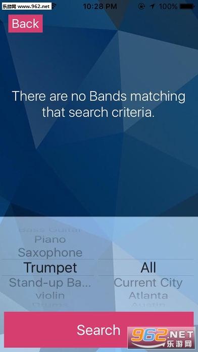 One Night Band一个人乐团ios版v1.0截图0