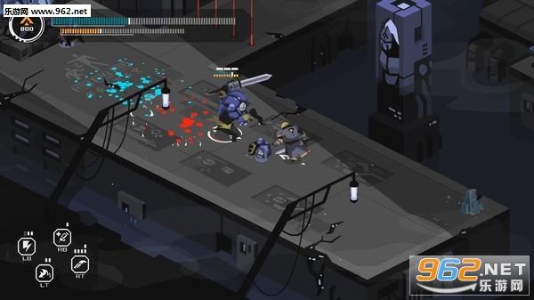 不朽星球黑魂风像素RPG游戏截图0