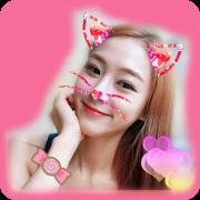 激萌猫脸相机app