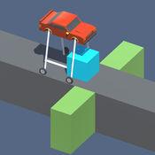 欢乐公路赛安卓手游v1.0.0