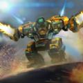 残酷之机器人战争中文版v1.0.0
