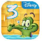 鳄鱼小顽皮爱洗澡3安卓版