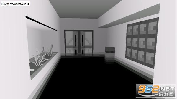 深入黑暗(Into The Gloom)像素级别恐怖小游戏截图2
