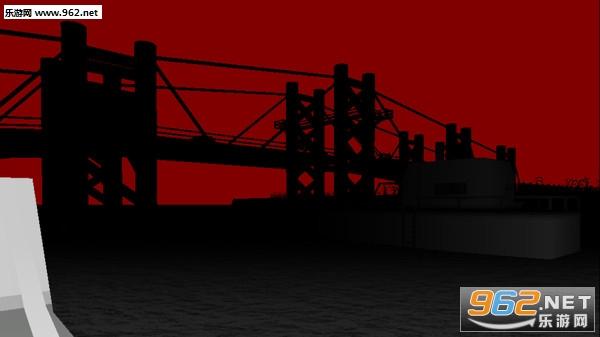 深入黑暗(Into The Gloom)像素级别恐怖小游戏截图1