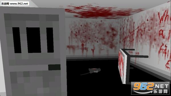 深入黑暗(Into The Gloom)像素级别恐怖小游戏截图4