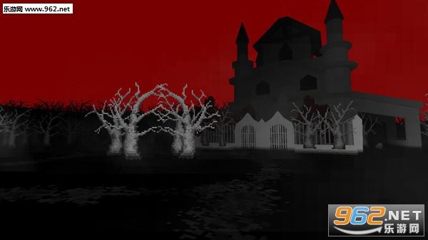 深入黑暗(Into The Gloom)像素级别恐怖小游戏截图5