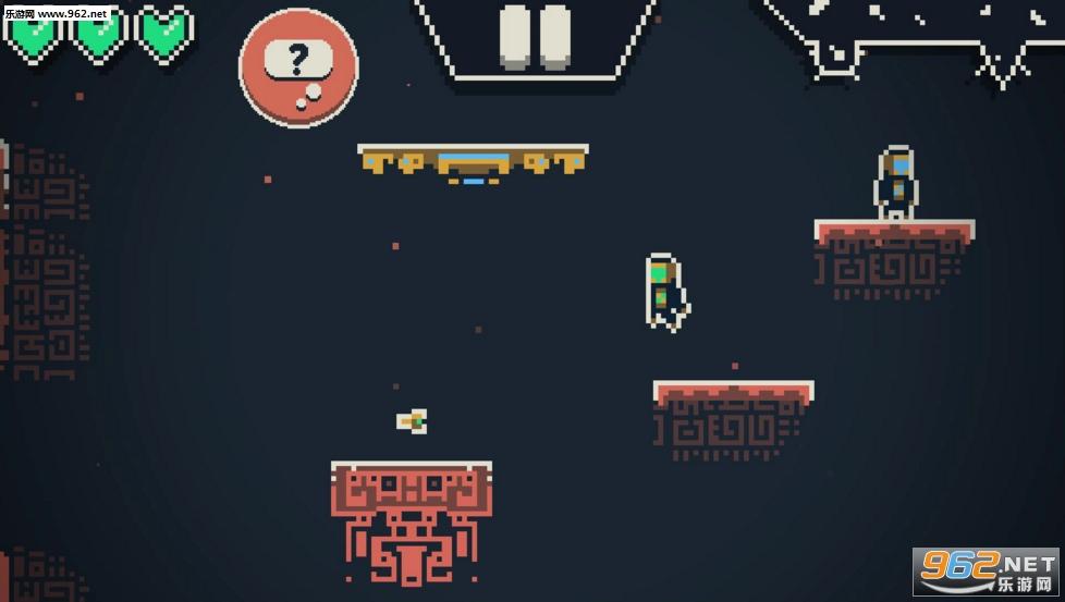 像素传送门(FeeSoeeD)像素级2D平面解谜游戏截图3