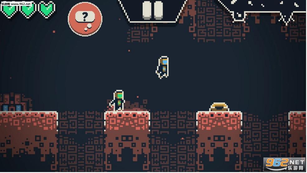 像素传送门(FeeSoeeD)像素级2D平面解谜游戏截图5