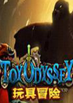 玩具冒�U(Toy Odyssey: The Lost and Found)