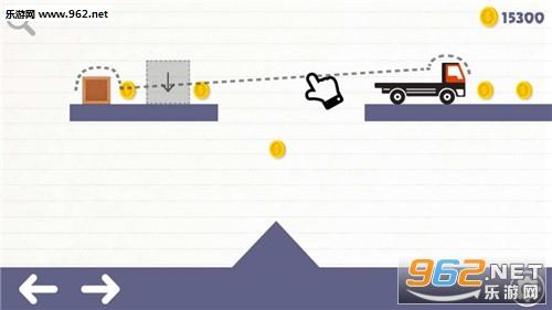 脑力卡车破解版v1.0.8_截图0