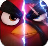 愤怒的小鸟:演化安卓最新版