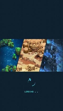 像素射手天空战队内购破解版v2.0_截图