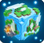 我的世界之行星立方体安卓版v2.3