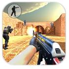 CS荒漠行动无限子弹破解版v1.0
